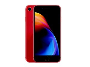 Apple iPhone 8 256GB Rot