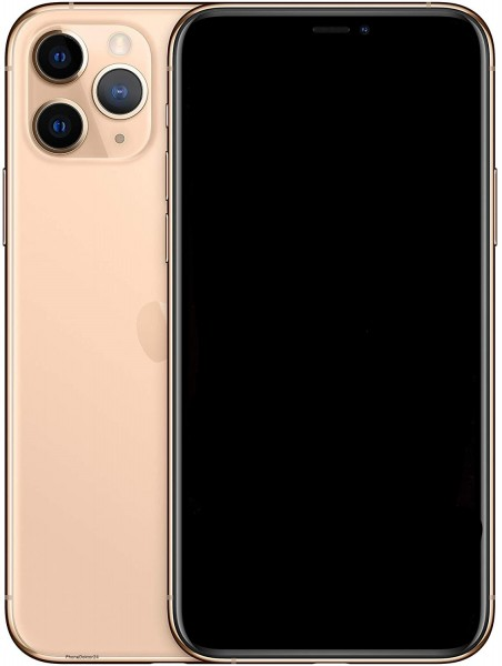 Apple iPhone 11 Pro 64GB gold [Diff.]